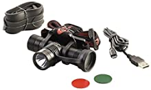 Streamlight 68202 4AA ProPolymer LED, Flashlight with Batteries