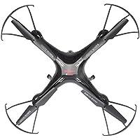 FPV Drone, Akaddy SYMA X5SC 2.4G 4CH 6-Axis Gyro FPV Drone RC Quadcopter with 2MP HD Camera(Black)