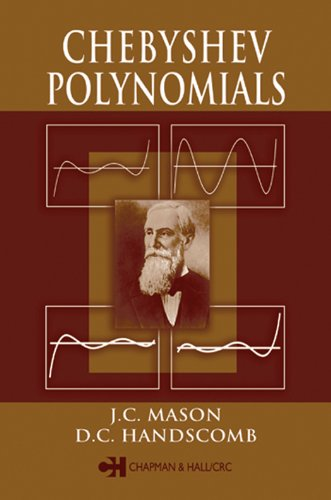 Chebyshev Polynomials  English Edition