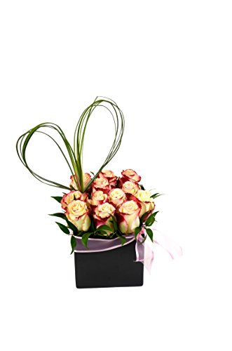 Heart's Desire by McShan Florist - Fresh Flowers Hand Delivered - Dallas Area by McShan Florist