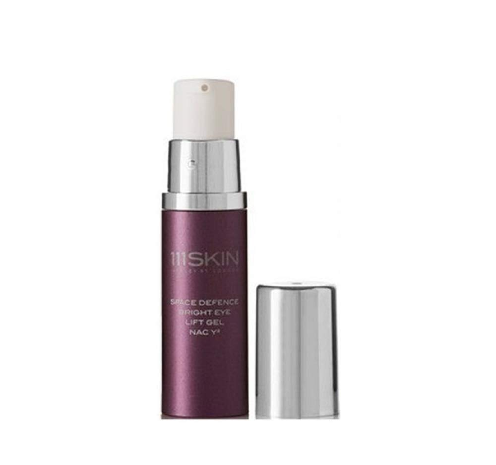111Skin Space Defence Bright Eye Lift Gel Travel Size 0.17 Ounce