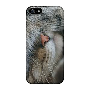 Premium Iphone 5/5s Case - Protective Skin - High Quality For I'm So Sleepy