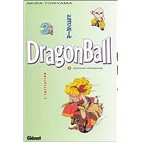 DRAGON BALL T03 - L'INITIATION