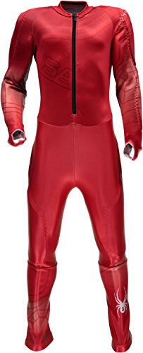 S Race Suit Boys' Formula/Vampire 10/12 (Gs Ski Race Suit)