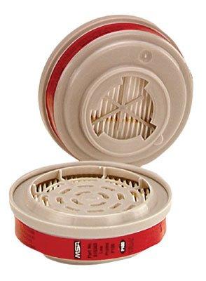 respirator replacement filter - 4