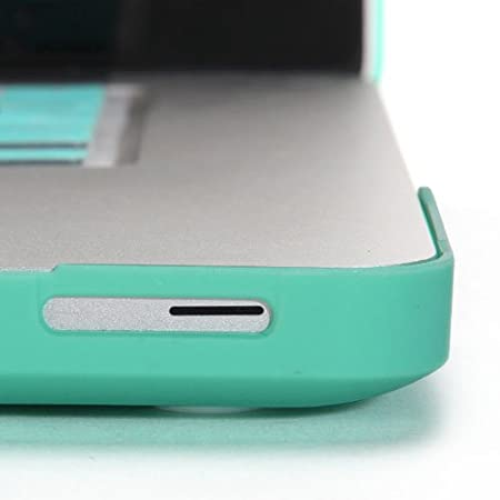 GMYLE Robin Egg Blue Turquoise Rubberized See-Through Hard Shell Skin Case Cover for Apple 15-inch Aluminum Unibody MacBook Pro