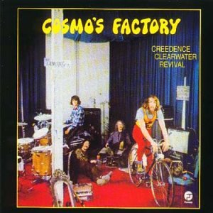 Cosmo's Factory - Creedence Clearwater Revival Covers