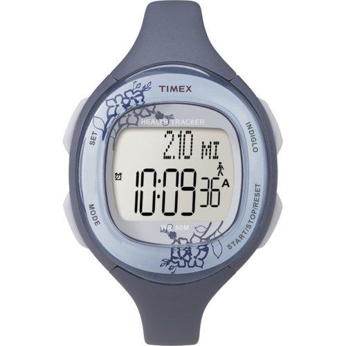 Timex Mid-Size T5K484 Health Tracker Watch