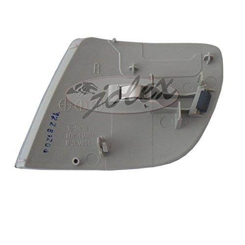 Jolex-Autoteile 85390122S Blinkerblende
