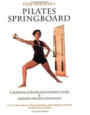 Ellie Herman's Pilates Springboard