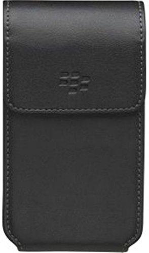 Blackberry Curve 8350i Holster with Swivel Belt Clip - Non-Retail Packaging - (Blackberry 8350i Holster)