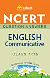 CBSE NCERT Questions-Answers - English Communicative for Class 10  for 2018 - 19