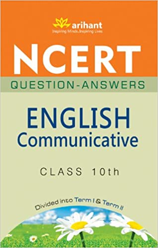 10th English Book