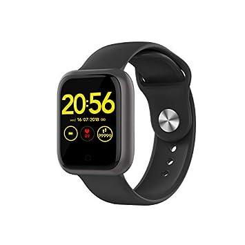 Smartwatch, Reloj Inteligente IP68 Pulsera Actividad con ...