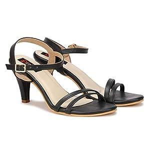Denill Comfortable, T-Strap Sandal for Women & Girls