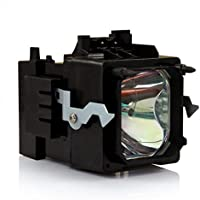 Ahlights XL-5100 Replacement Lamp with Housing For Sony TVs KDS-R50XBR1 KDS-R60XBR1