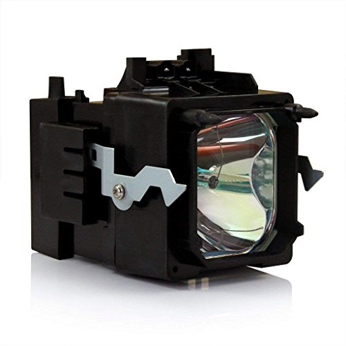 Ahlights XL-5100 Replacement Lamp with Housing for TVs KDS-R50XBR1 KDS-R60XBR1 ()