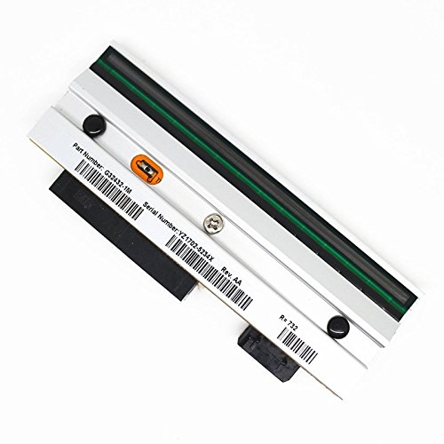 Thermal Printhead for 105SL, Print Head for Zebra 105SL Printer 203dpi KPA-104-8MTA4-ZB4 - Printhead 105sl Zebra