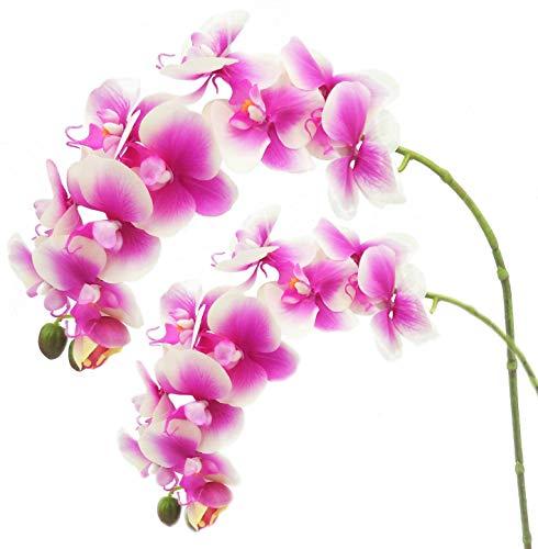 - cn-Knight Artificial Flower 2pcs 28