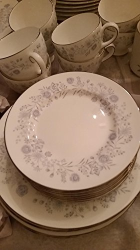 Wedgwood China BELLE FLEUR Bread & Butter Plate(s) Excellent