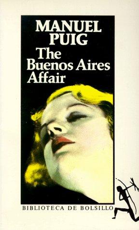 The Buenos Aires Affair (Biblioteca de Bolsillo) (Spanish Edition)
