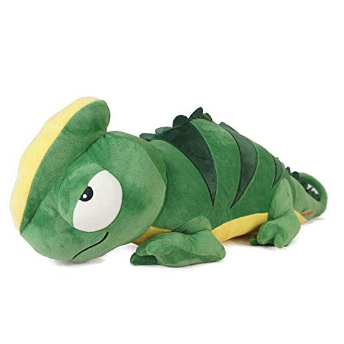 Kids Toys Simulation Cartoon Lizard Supersoft Sleeping Kissen Plush Toy Stuffed Animals,120Cm