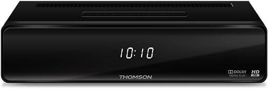 Thomson THT501 tV set-top boxes: Amazon.es: Electrónica