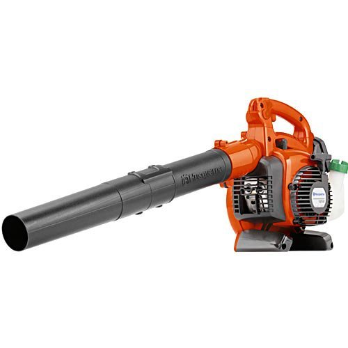 Husqvarna Handheld Blower - Husqvarna Handheld Blower - 28 cc 1.1 hp Engine, Red/Black