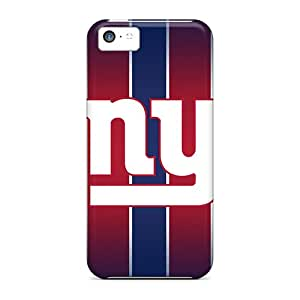 High Quality Phone Covers For Iphone 5c With Support Your Personal Customized Vivid Ny Giants Series KellyLast