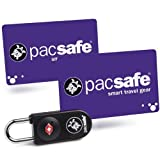 Pacsafe Locks And Keys - Best Reviews Guide