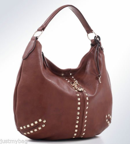 Concealed Carry Purse - AVA Lock Concealed Hobo