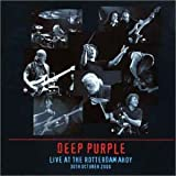 Live at the Rotterdam Ahoy 30/10/00