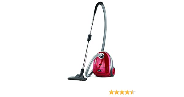 Nilfisk Coupé Neo Performer Cylinder vacuum cleaner 2.1L 1600W F ...