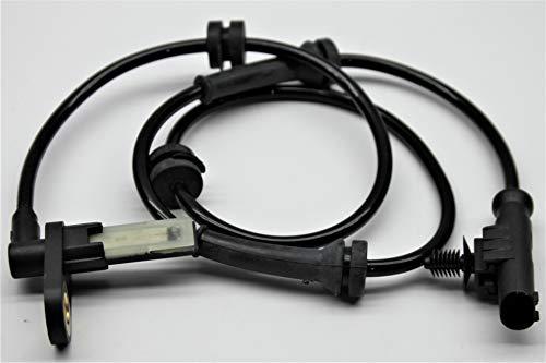 DAKAtec 410357 ABS Sensor Front Axle Left: