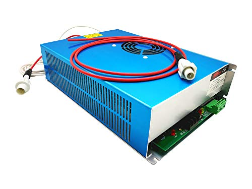 Power supply for RECI CO2 Laser Tube 130W -180W Z6 W6 S6 Z8 W8 S8 DY20 110V (Air Source Co2)