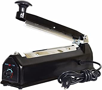 Amazon.com: Bag-N-Seal Impulse - Sellador de bolsa de ...