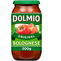 Dolmio Bolognese Original, 500g (Pack of 1)