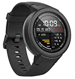 Amazfit Verge Smartwatch by Huami A1811 IP68 (Black)