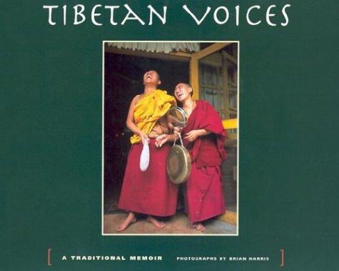 Tibetan Voices: A Traditional Memoir