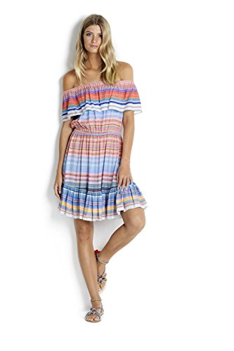 Seafolly-Tibetan-Travel-Kashmir-Stripe-Dress-Cover-Up-Magenta