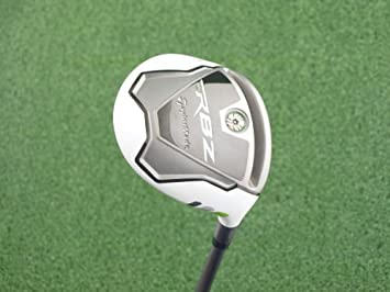 TaylorMade Rocketballz RBZ Fairway - Palo de golf (madera 3 ...