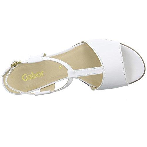 Gabor 45.890.21 Blanc