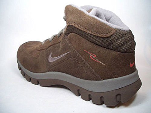 Nike Yucan WS 313746 221 Braun Größe Euro 31 / US Y13C / UK 12,5 / 19 cm