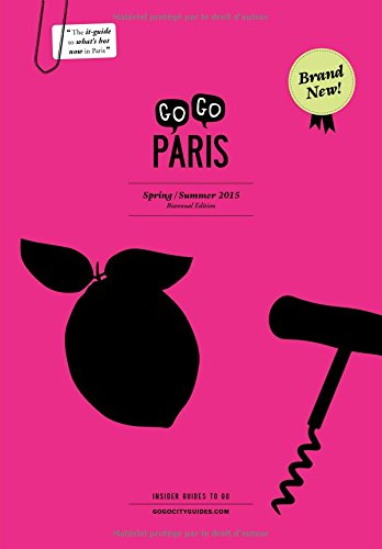 Download Gogo Paris: Spring/ Summer 2015 pdf