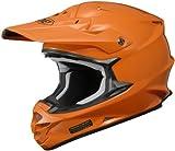 SHOEI Vfx-w Pure Orange Size:SML Motorcycle Off-road-helmet