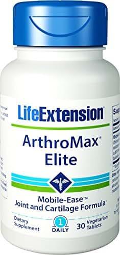 Life Extension ArthroMax Elite, 30 Vegetarian Capsules