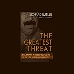The Greatest Threat