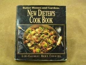 New Dieters Cook Book Dieters Cookbook