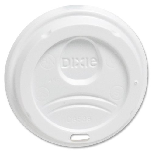 Dixie Foods Perfect Touch Hot Cup Lids