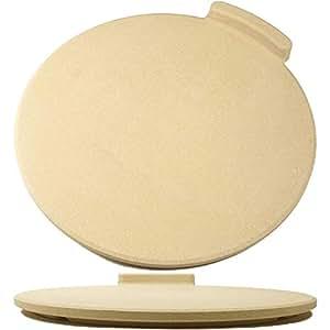Amazon.com: Love this Kitchen - La mejor piedra para pizzas ...